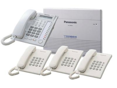 نمایندگی تلفن سانترال پاناسونیک در اهواز